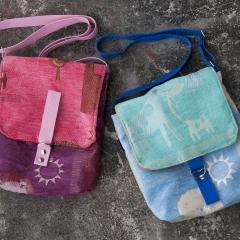 dziecięce torby i plecaki